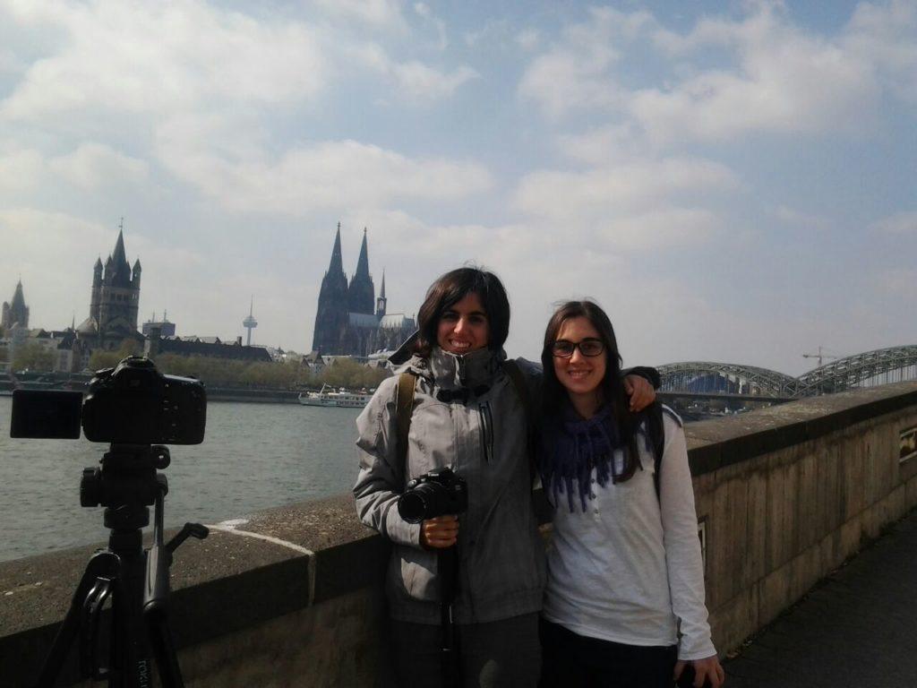 A la orilla del Rin